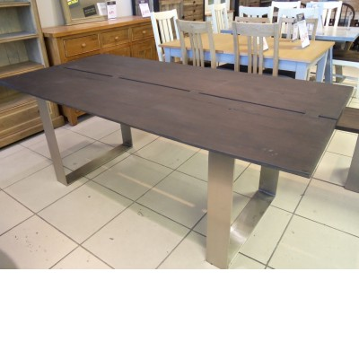 Luxembourg 200cm Dining Table