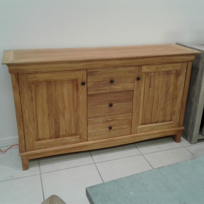 classic wide sideboard