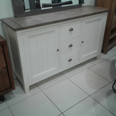 Cotswold wide sideboard