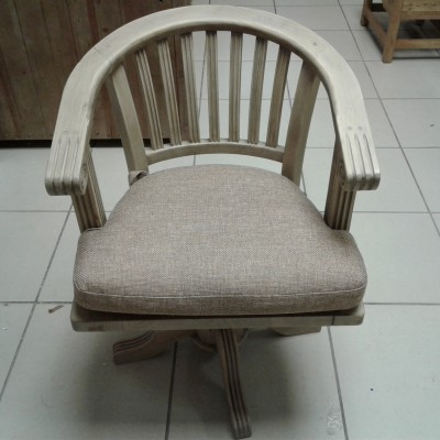 Verberie chair