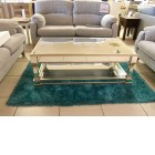 Sophos 130cm Mirror Coffee Table