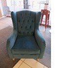 Hector Wing Chair