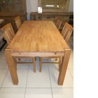 Hannover Dining Set