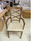 New Frontier Dining Chair