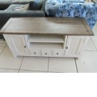 Cotswold TV stand