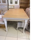 Tenby 140cm Extending Table