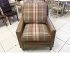 Hemsely wing chair