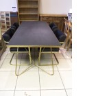 Wilbar Dining Set