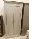 Capri Double Wardrobe