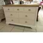 Carrington Chest of Drawers