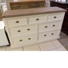 Carisbrooke Chest