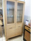 Deakin China Display Cabinet