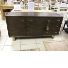 Timor wide sideboard