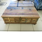 Trunk Box Coffee Table
