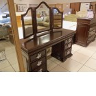 Normandie Dressing Table & Mirror