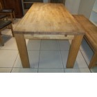 Hayden Dining table & leaf