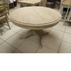 Cornwall Round Dining Table
