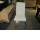 Prizzi Chairs In White